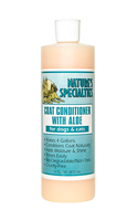 Mobile Grooming Las Vegas Dog & Cat Coat Conditioner